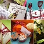 Wedding Shower Ideas Cheap