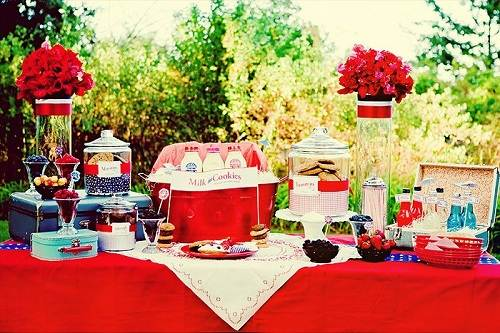 wedding ideas for summer 2013 wedding shower ideas purple 28175