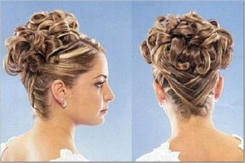 Wedding updos for long hair with veil wedding updos for long hair 2013 junglespirit Image collections