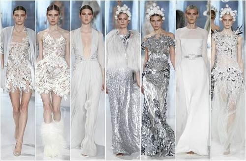 Winter Wedding Dresses 2013