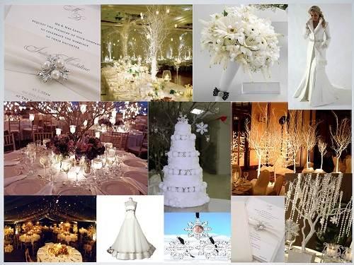 Winter Wedding Ideas Cheap