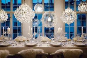 Winter Wedding Ideas DIY
