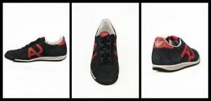 Armani Shoes Men 2013 for Sale