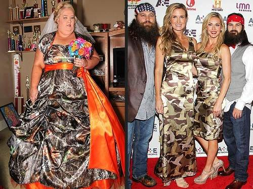 Camouflage Wedding Dresses for Sale - Fashion Female