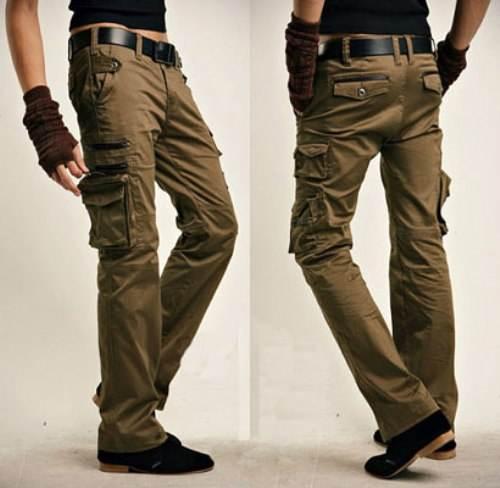 Cargo Pants for Women UK