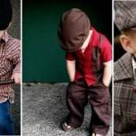 Cool Boys Clothing Branda