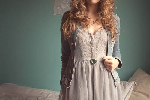 Country Style Dresses for Juniors