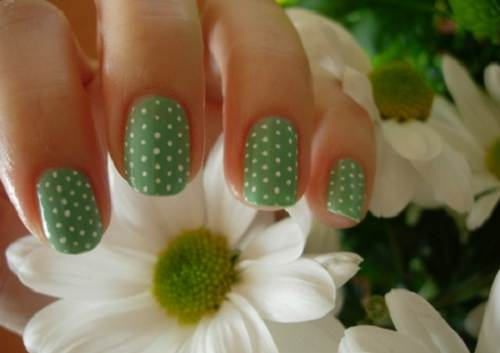 Easy Nail Designs for Girls