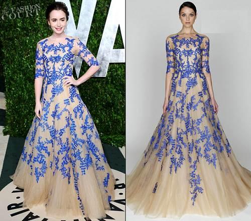 Fairy Wearing Ball Gown Dress