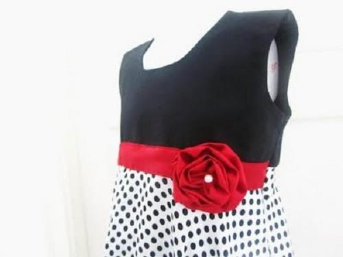 Girls Dresses Patterns 2013