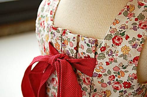 Girls Dresses Patterns Free