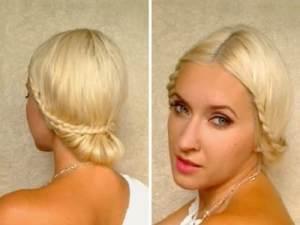 Greek Goddess Wedding Hairstyles Ideas