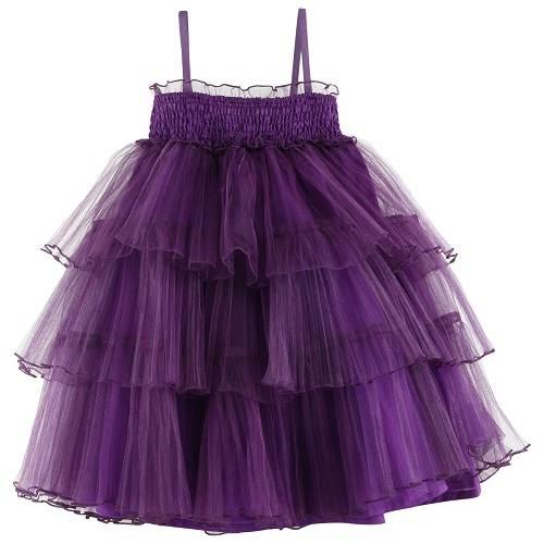Junior Dress Purple Images