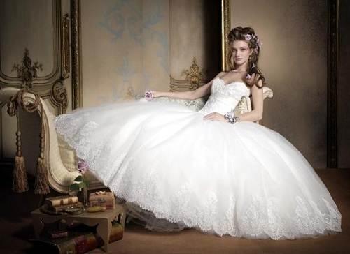 Panina Wedding Dresses Lace