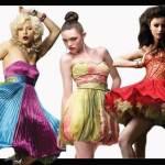 Short Prom Dresses Plus Size