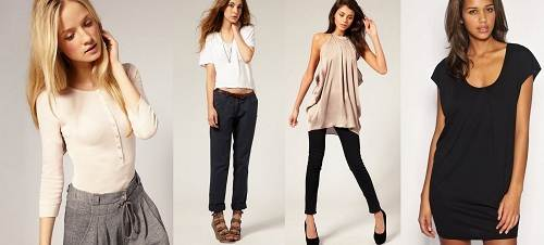 Smart Casual Women Dress Code