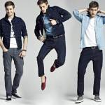Smart Casual for Men Jeans 2013