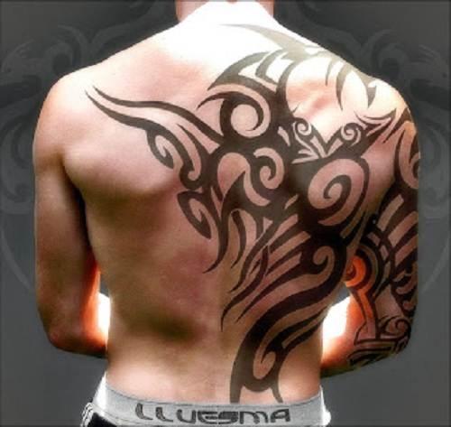 Tattoo Designs for Men 2013