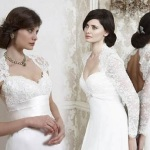 Wedding Dresses with Sleeves 2013