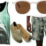 Beach Dress for Men 2013