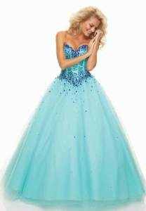 Beautiful Sparkly Prom Dresses Ideas