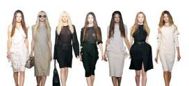 Business Woman Dress Models for Your Smart Look