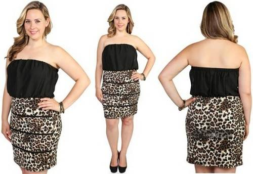 Cheetah Dresses for Teenagers Ideas
