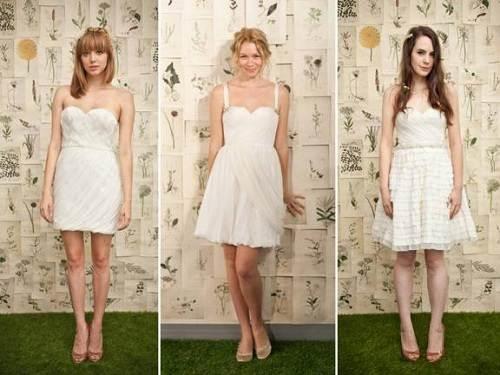 Chic Short Dresses Options