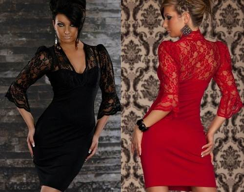 Country Women Party Dresses 2013