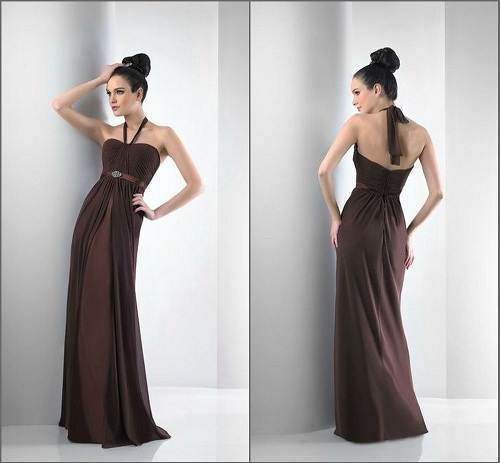 Formal Ball Dress 2013