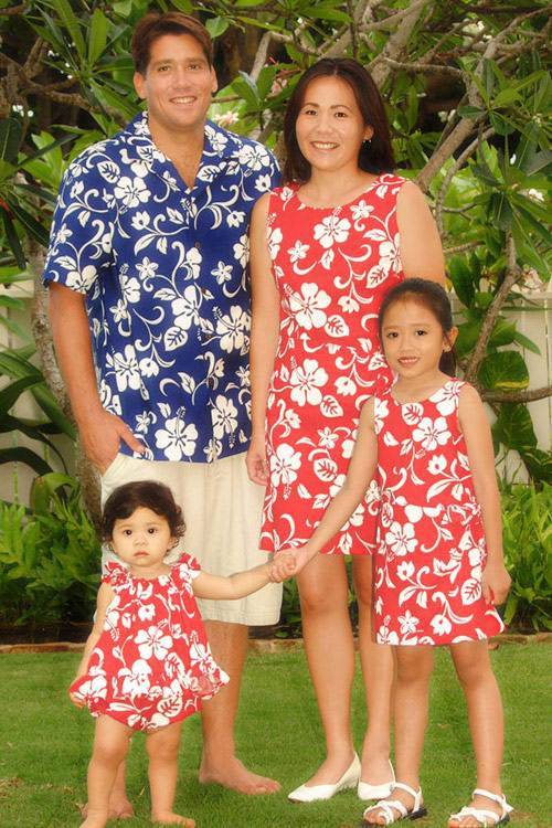 Hawaiian Dress for Men Ideas