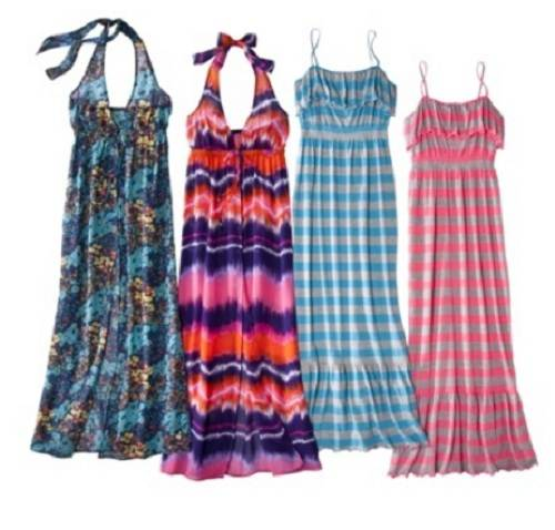 Junior Maxi Dresses Online