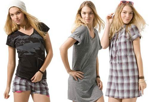 Mini Dress Teenage Girls Cheap