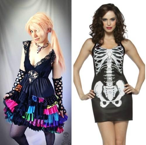 Mini Dress Teenage Girls Images