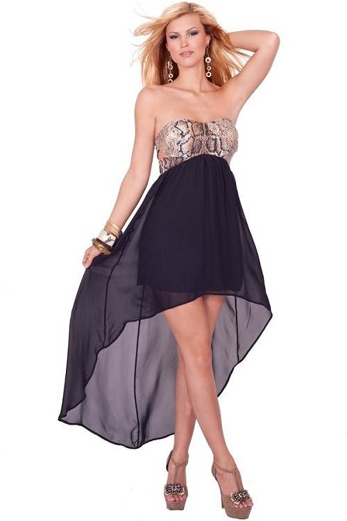 Party Dresses for Teenagers Girl