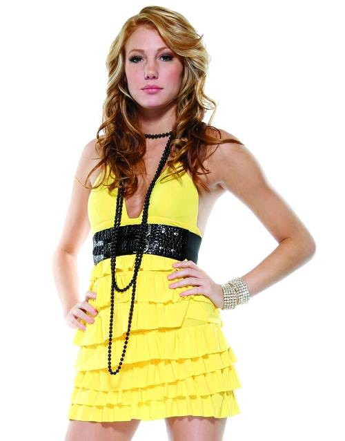 Party Dresses for Teenagers UK