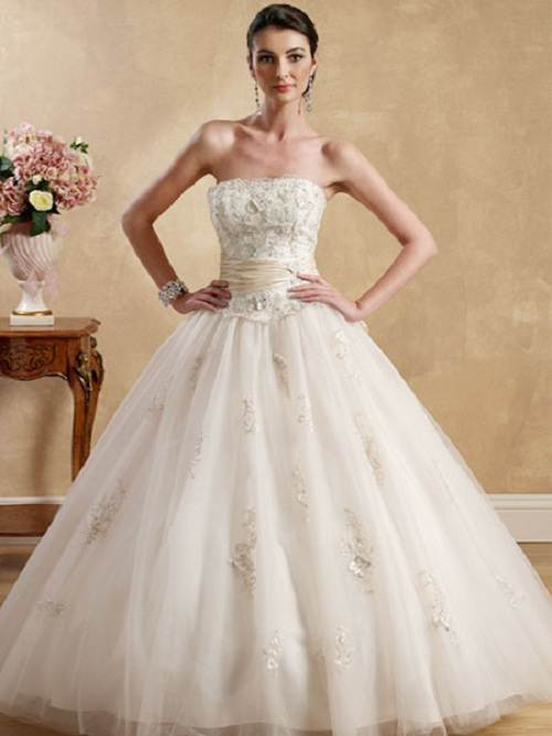 Princess Wedding Dress for Sale