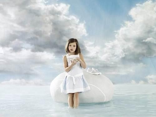 Simple Dress for Kids Ideas