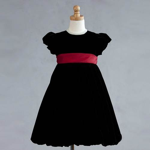 Simple Dress for Kids Patterns