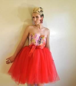 Sweetheart Redding Dressing for Sale