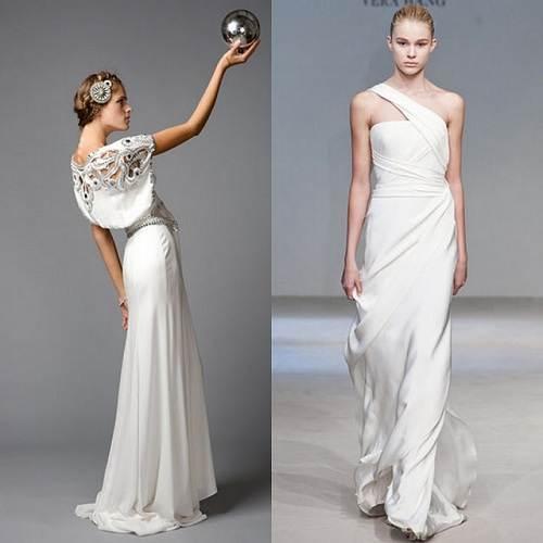 Vera Wang Wedding Dress Lace Images