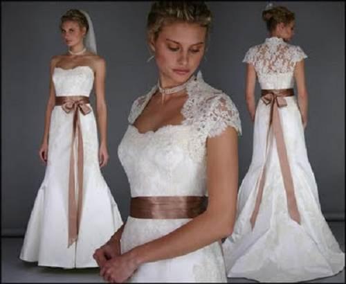 Vera Wang Wedding Dress Lace Styles