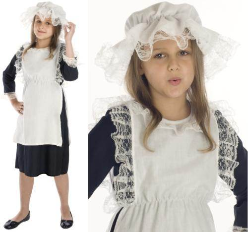 Victorian Dress Kids Ideas