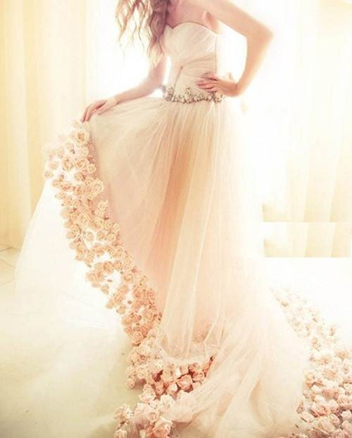 Wedding Dresses Unique Designs