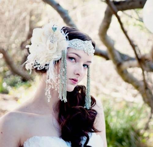 Wedding Full Headdress Ideas
