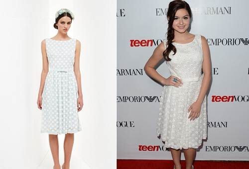 White Dress for Teenagers Concepts