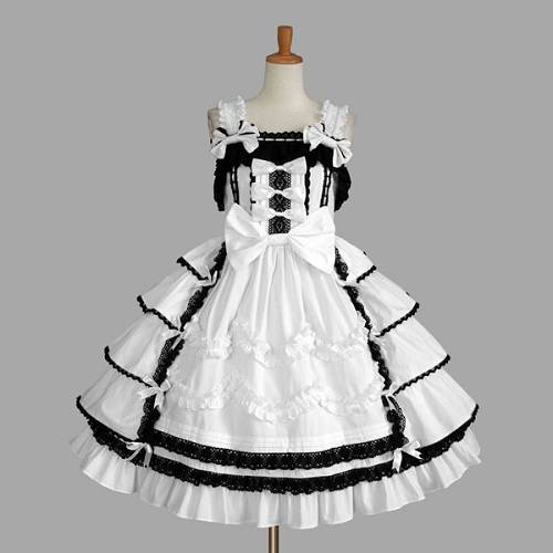 White Dress for Teenagers Ideas