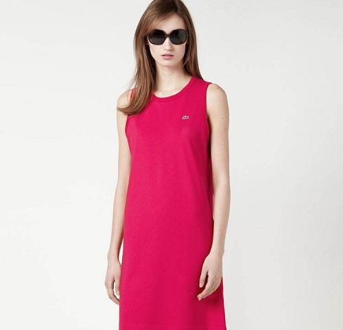 Women Straight Dresses