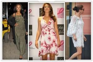 Apple Body Shape Dresses Concept