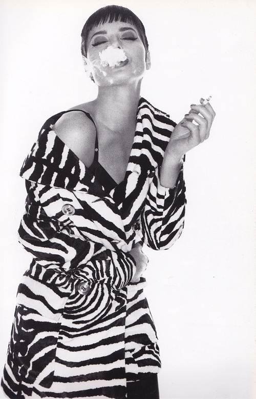 Dolce Gabbana Zebra Dress Designs